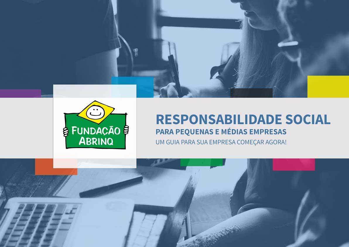 Responsabilidade Social para pequenas e médias empresas